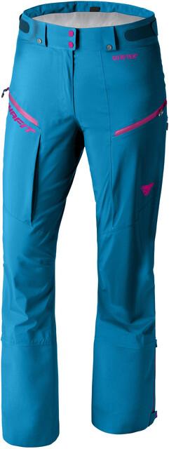 Radical Methyl Gtx Pants Blue Dynafit Women WH2ID9eYEb